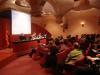 Foto de la presentació de la cinquena edició de la guia de xarxes socials. Image CC de: http://www.flickr.com/photos/gencat_cat/6941262727/in/photostream