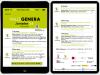 Programa de les Jornades 2.0 de Valls