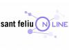 Logotip Sant Feliu On Line