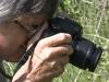 Imatge del projecte de fotografia digital per a gent gran al punt TIC de Sant Bartomeu del Grau