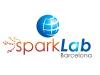 Logotip d'SparkLab Barcelona