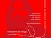 Cartell de les Segones Jornades de Programari Lliure al Berguedà
