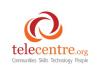 Logotip de la Fundació Telecentre.org