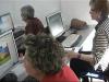 Imatge de les participants de la Formació Continuada per a Dones de l'Infocentre