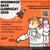 Moonhack 2020 al Baix Llobregat