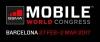 Logo MWC 2017