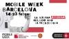 Mobile Week Barcelona 2019: La nostra senzilla relació amb la tecnologia