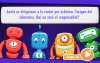 Videojoc online 'Ciberaventura a la Ciutat' d'Internet Segura