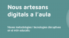 Cover of the publication 'Nous artesans digitals'