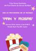 Cartell del cine fòrum feminista del Punt Òmnia de Servei Solidari