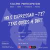 Tallers participatius a l'Òmnia Colectic