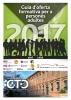 Guia d'oferta formativa per a persones adultes del CTC Masquefa. Abril-juliol 2017