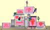 "Cartell ""4ª onada del feminisme"" d'Ellis van der Does"