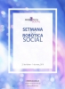 Cartell de la Setmana de la Robòtica Social