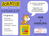 7a trobada ScratchEd Meetup Barcelona