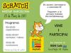 Scratch meetup Barcelona