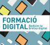Formació digital al Punt TIC de la Biblioteca Roca Umbert