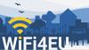 Subvenció europea WIFI4EU