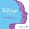 Voleu celebrar el Dia de les Nenes a les TIC?