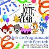 Taller de programació amb Scratch