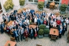 Group photo from TEAC 2016