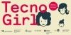 Cartell del projecte TecnoGirl