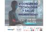 Congrés de Tecnologia i Salut #WomenTech21