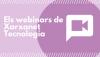 Xarxanet.org ofereix webinars sobre tecnologia a les entitats catalanes